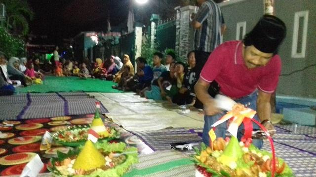 bentuk syukuran masyarakat dalam merayakan HUT Indonesia