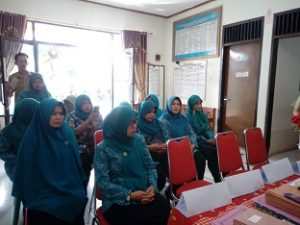 Lomba 10 Program Pokok PKK