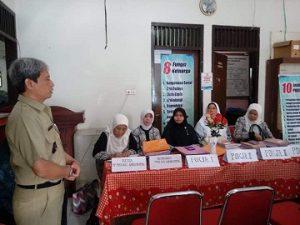 Lomba 1o Pokok program PKK
