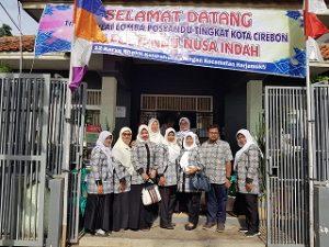 Lomba Psoyandu Tingkat Kota Cirebon