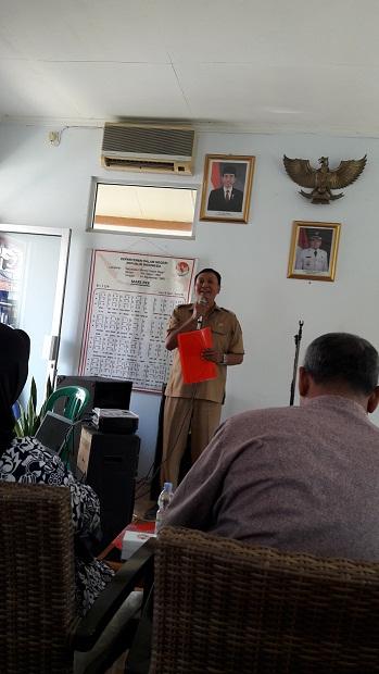 M.Agus Ariefudin,SST,M.Kes Kasi Promkes dan pemberdayaan kesehatan