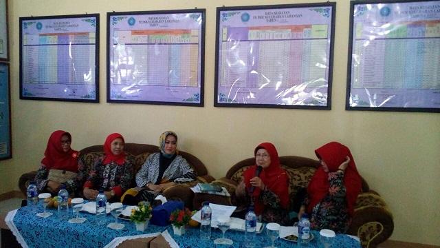 Tim Penggerak PKK Provinsi Jawa Barat
