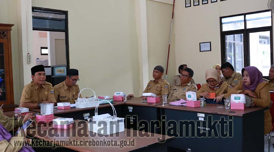 Lomba K3 Tingkat Kecamatan Harjamukti Akan Digelar Awal Bulan Oktober 2019
