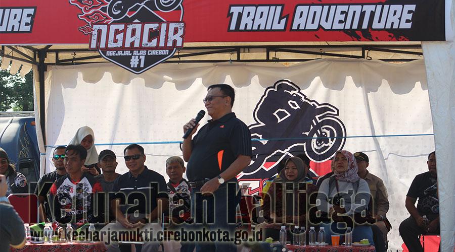 "Event Trail Adventure 2019 "" Ngacir #1 """