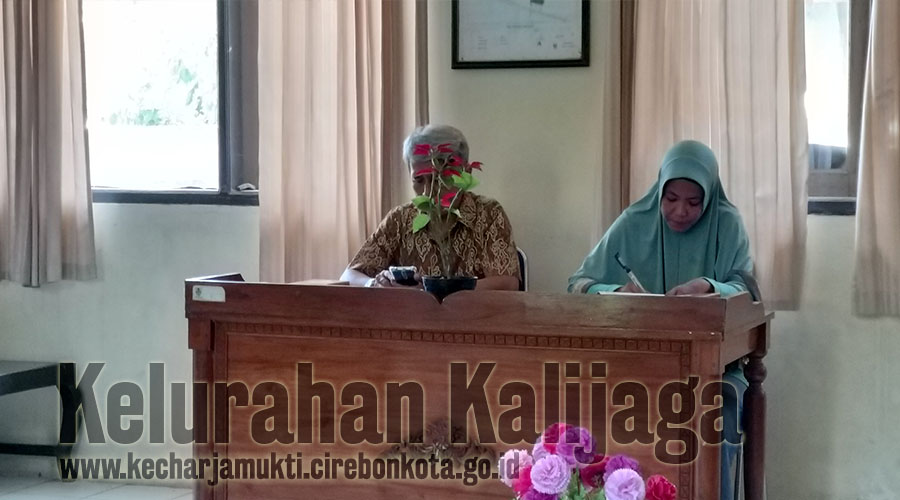 Monitoring Dan Loka Karya KKN – PKM Unswagati Cirebon