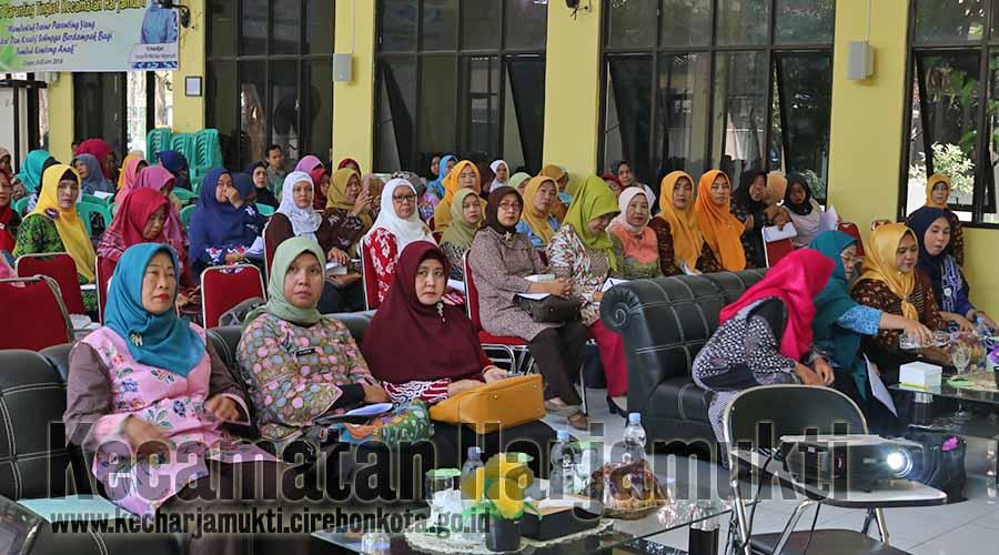 Seminar Sehari, Mendidik Anak di Era Digital