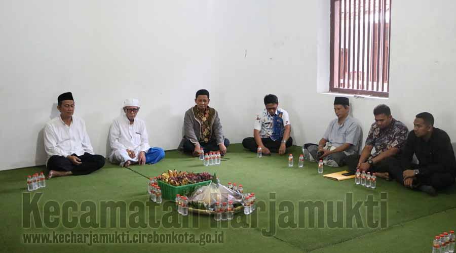 Hadir Perwakilan dari Dinas Terkait di Pemkot Cirebon
