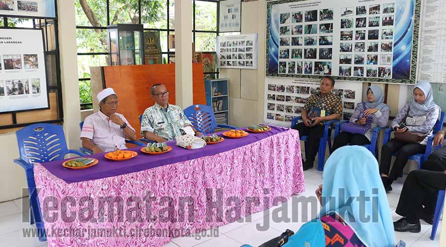 Berbincang di Kampung Proklim Lestari, Merbabu Asih