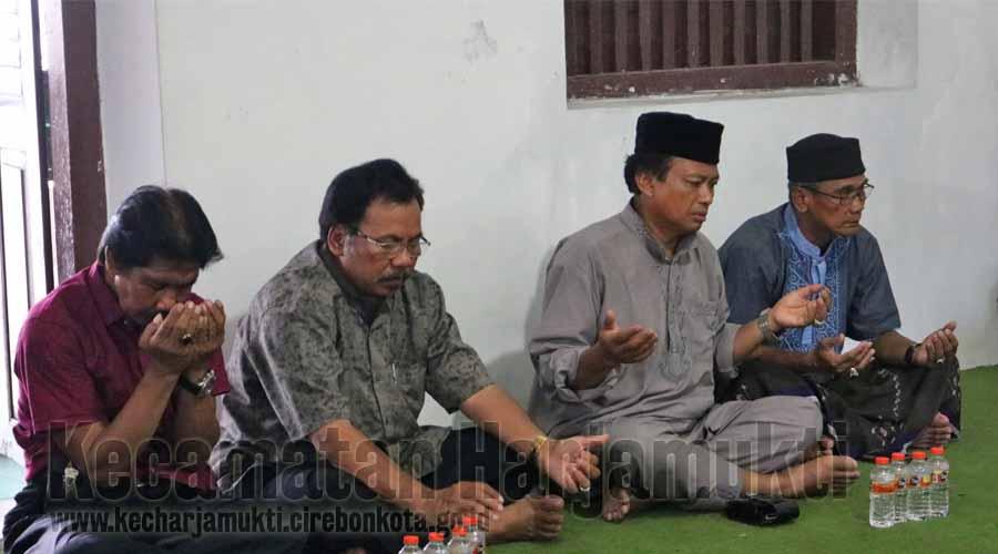 Benda Kerep Diresmikan Pemkot Cirebon Menjadi Kampung Wisata Religi