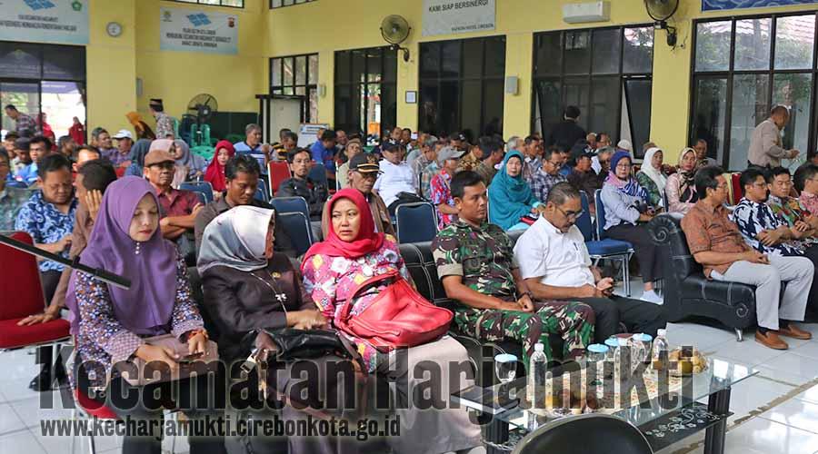 Musrenbang Kecamatan Harjamukti Kota Cirebon