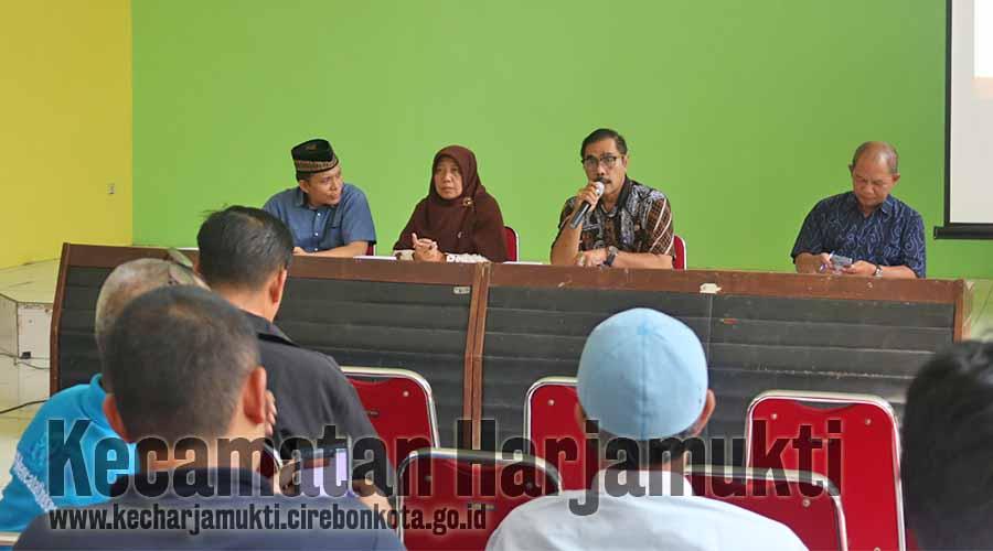 DSP3A Gelar Rapat Koordinasi Persiapan Lomba Kelurahan Tingkat Provinsi Jawa Barat