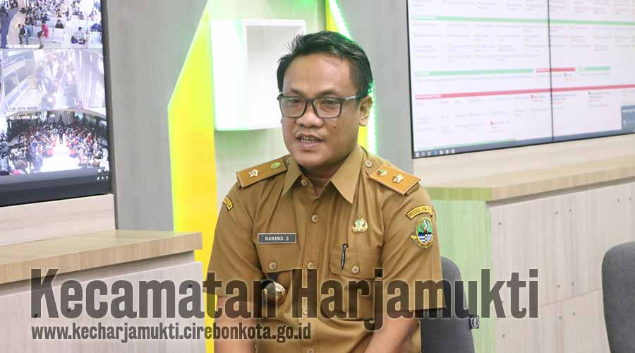 Perwakilan Dinas Pendapat Daerah Kota Cirebon