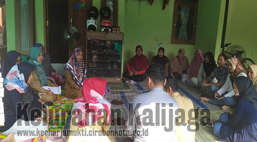 KPLH Mutiara Asri RW.015 Permata Harjamukti Selatan Kelurahan Kalijaga