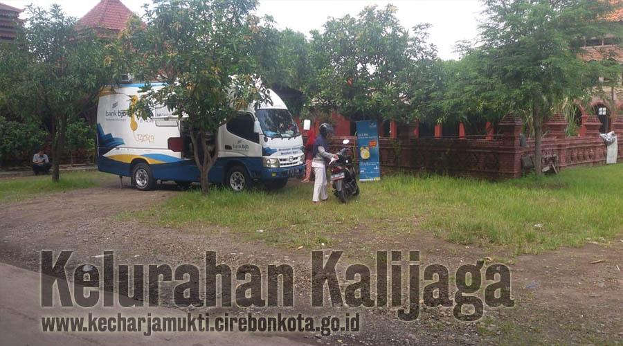 Layanan PBB Keliling di RW.006 Kedung Menjangan Kelurahan Kalijaga